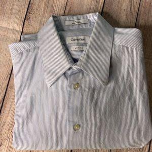 Calvin Klein Slim Fit Shirt 16